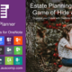 Estate Planning is not a Game of Hide and Seek! Organize your Estate using this OneNote Template! Please share.