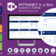 Intranet in a Box for Office365. Quick, Simple, Secure & Effective. Please RT.