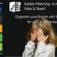 Estate Planning is not a Game of Hide and Seek!