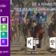 BE A WINNER! Use these KanBan & GTD templates for OneNote to get you started.