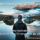 Download the Get Things Done template for OneNote. Please RT.