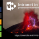 Powerful Intranet in a Box for Office365 and OneNote. Quick, Simple, Secure & Affordable.