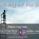 Reaching for the Sky? Use these KanBan Task Board for OneNote to achive your goals.