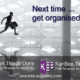 Get organized! Use these KanBan and Get Things Done templates for OneNote to achieve your goals.