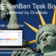 Liberate your Tasks and Get Things Done with these KanBan Board and GTD Templates for MS OneNote.