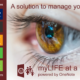 Manage your life's footprint with myLIFE for OneNote.