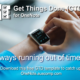 """Download """"Get Things Done"""" template for OneNote. Please RT."""