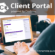 Client Portal powered by OneNote a secure and private portal.