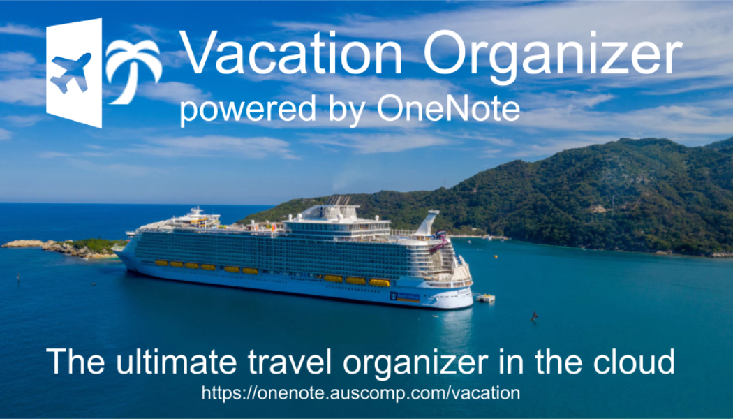 The ultimate travel organizer in the cloud. Plan the details & enjoy the rest! Please RT