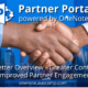 Improve your partner engagement with this self-serve Partner Portal powered by OneNote.