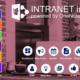 Intranet powered by Office365 and OneNote. Please RT.