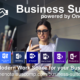 Business Suite powered by OneNote. The Modern Work Space for your Business. Please Share.
