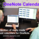 Collection of perpetual calendars. Ready made for OneNote. Please share.