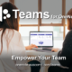 Boost your teams collaboration with Teams for OneNote. Please share.