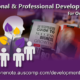 Professional Development for OneNote. Employees, Leadership and Professional Development Plans.